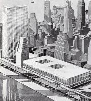 New York World Trade Center design