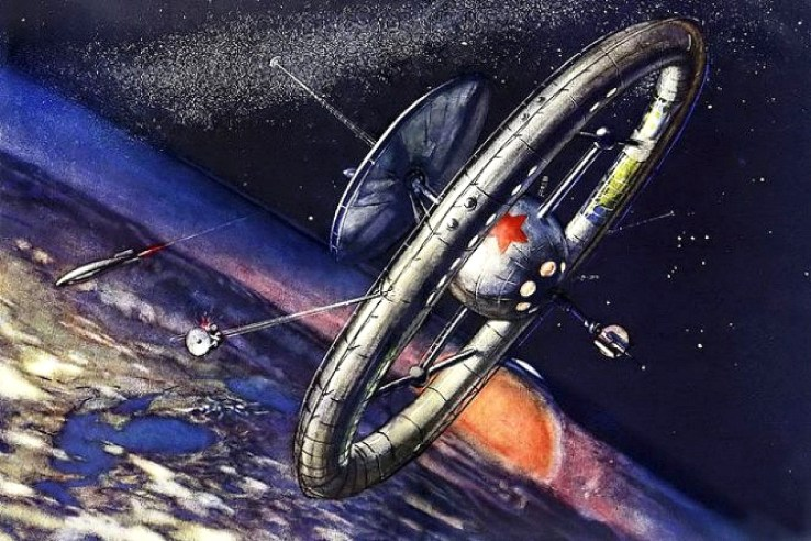 Nikolai Kolchitsky artwork
