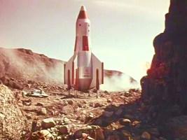 Planet Bur scene