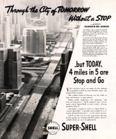 Shell 1937 advertisement