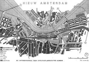 Amsterdam expansion map