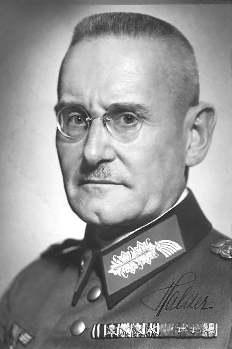 Franz Halder