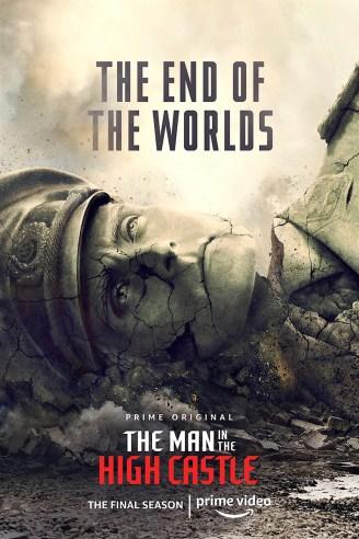 The Man in the High Castle, Season 4
