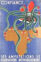 1941 anti-British propaganda poster
