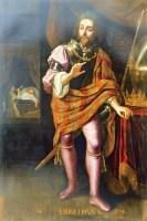Kenneth I of Scotland