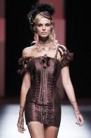 Spanish steampunk fashion