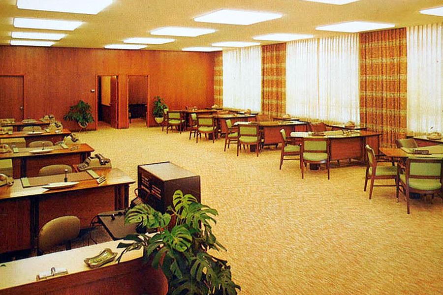 Duraloom Carpet Mills office Lehighton Pennsylvania