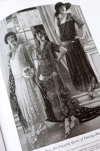 1920s Fashion page