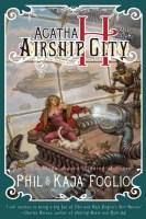 Agatha H and the Airship City