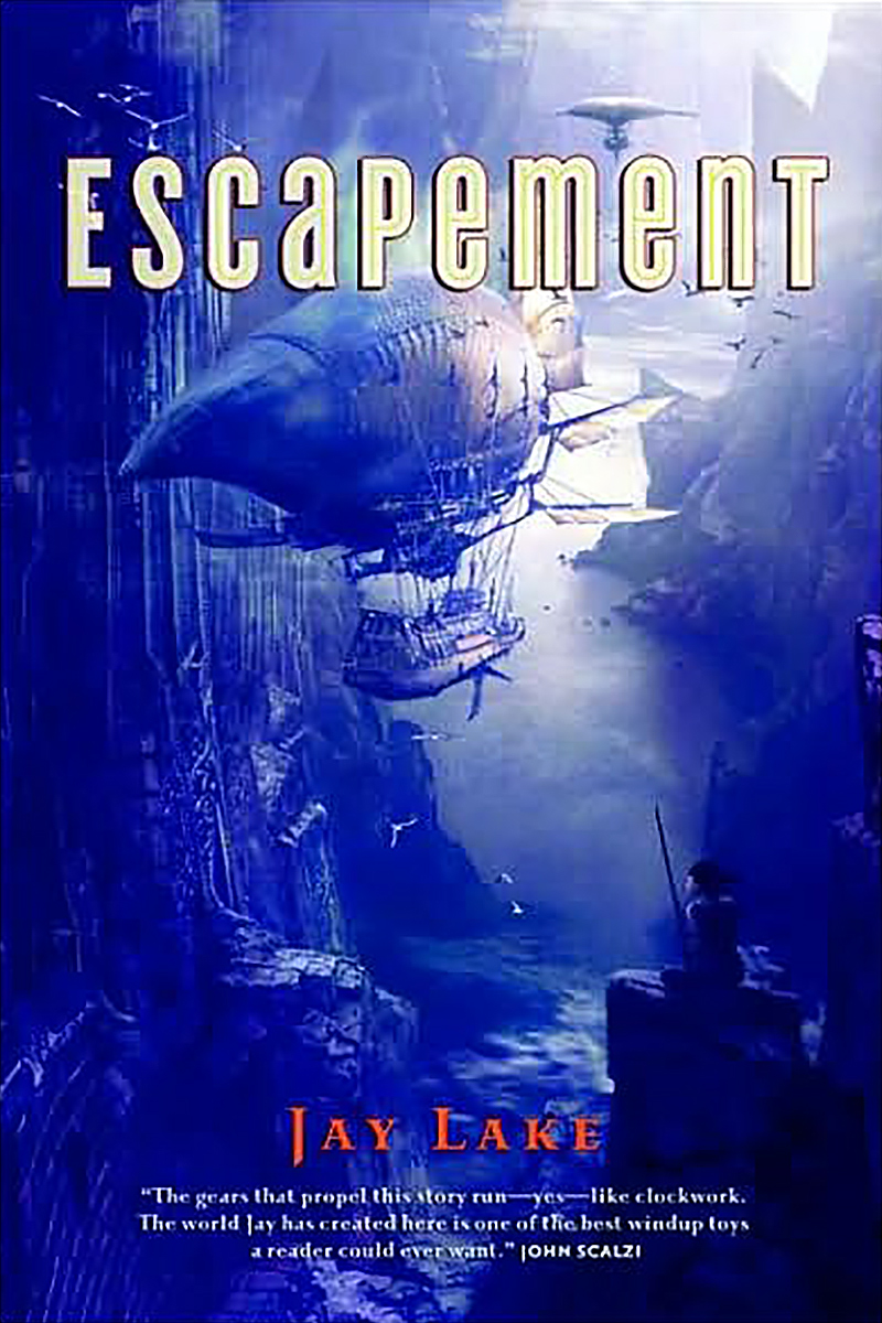 Escapement