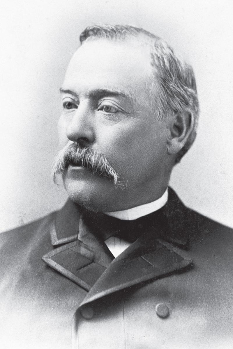 Marcus Daly