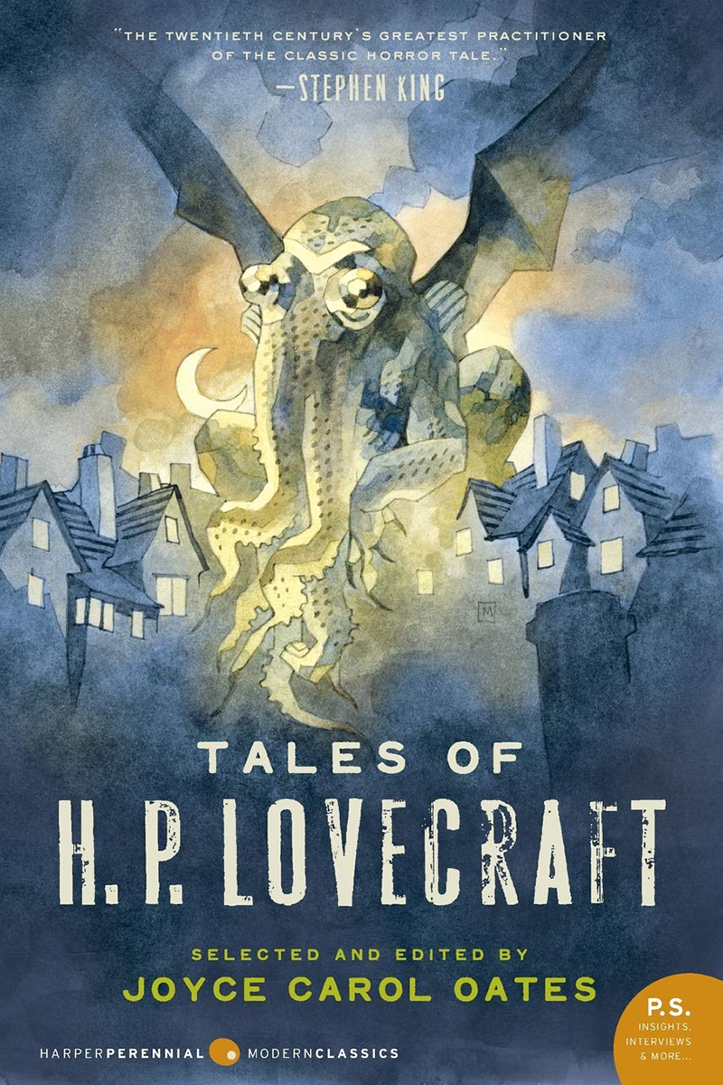 Tales of H.P. Lovecraft
