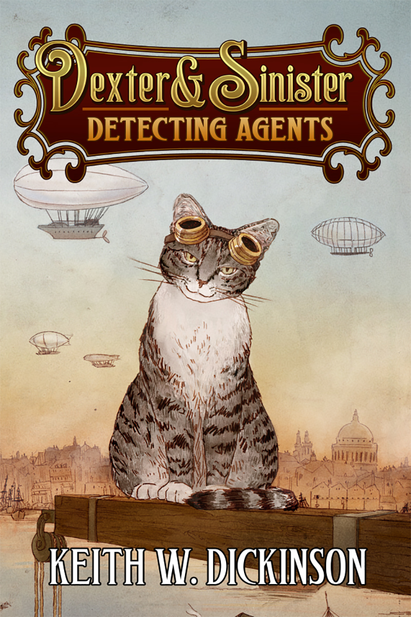 Dexter & Sinister: Detecting Agents
