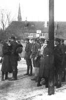 German police SA