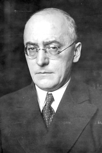 Heinrich Brüning