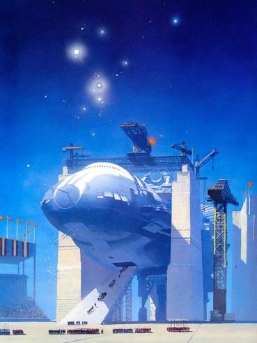 John Harris artwork
