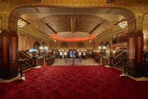 Tuschinski Theater Amsterdam Netherlands