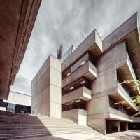 Andrews Building University of Toronto Scarborough