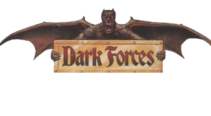 Dark Forces #6 – Swamp Witch (Laurie Bridges, Paul Alexander)