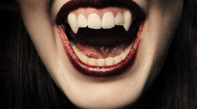 Vampire Winter (1990) [Lois Tilton]
