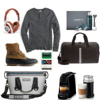 Holiday Gift Guide: Gifts for Guys