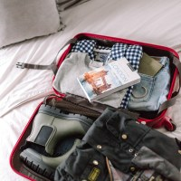 What to Pack Series: London Packing List