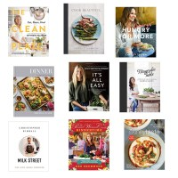 Best Cookbooks-The Ones I will be Using the Most in 2019