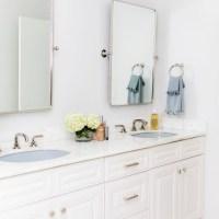 Master Bath Remodel Reveal: Updating A Vintage Bathroom
