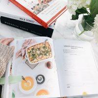 Weekly Meal Plan, Vol. 8