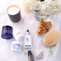 Self Care Sunday Beauty Series: Natural Beauty Care Tips + The Clean Beauty Products I Am Using
