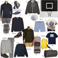 2020 Gift Guide: Gifts for Him