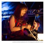 Jambinai-at-Womadelaide-by-Neville-Cichon