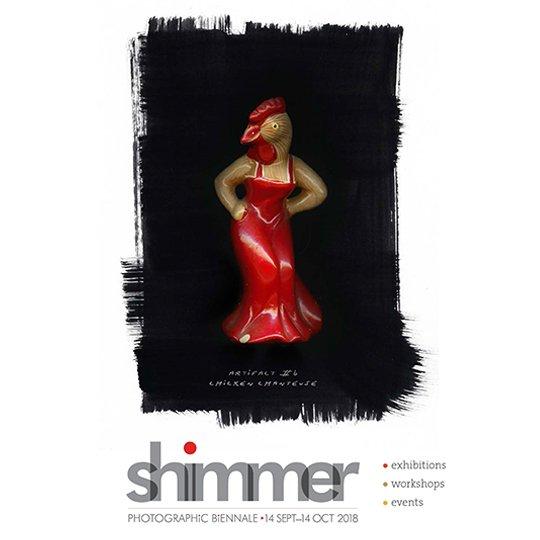 Shimmer 2018 Program