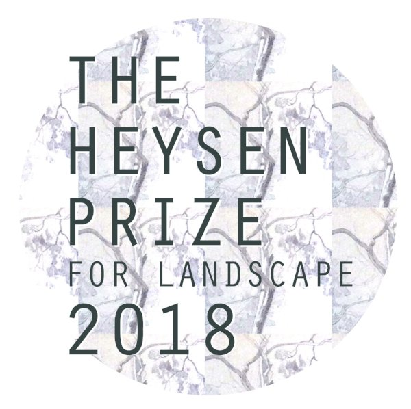 Heysen Prize for Landscape 2018