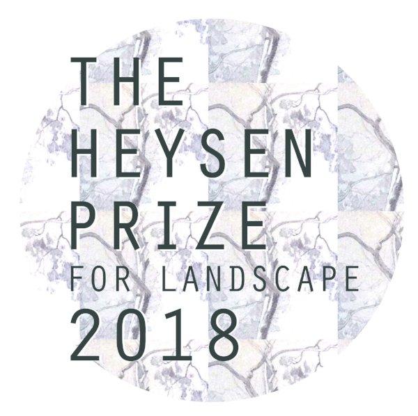 Heysen Prize for Landscape 2018