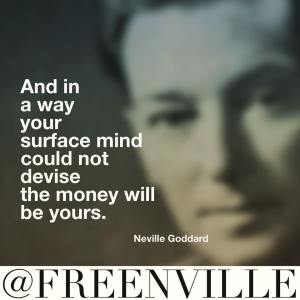 feel_it_real_quote_manifesting_money_neville_goddard