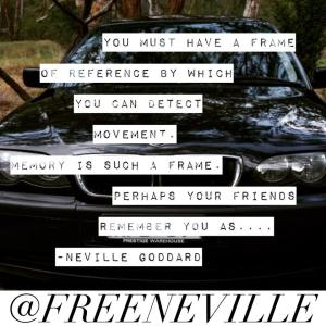how_to_feel_it_real_faster_neville_goddard_movement