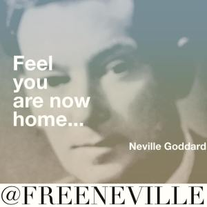 feel_it_real_quote_neville_goddard_home