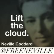 Isn't it Wonderful Neville Goddard Quote