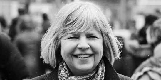 Outgoing Toronto ombudsman Fiona Crean