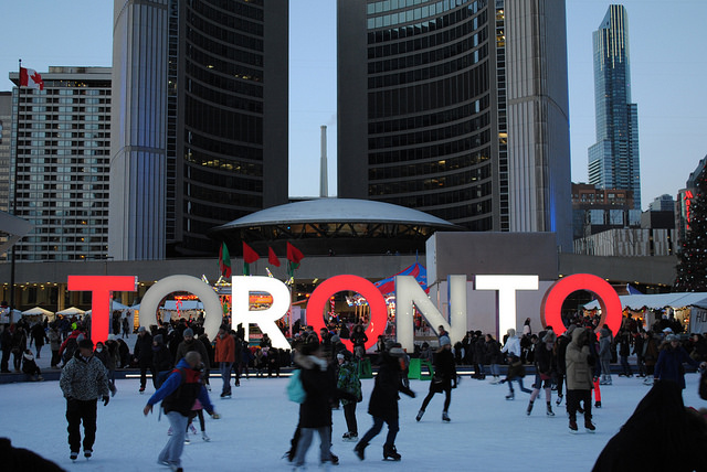 Toronto City Council Preview: December 2016