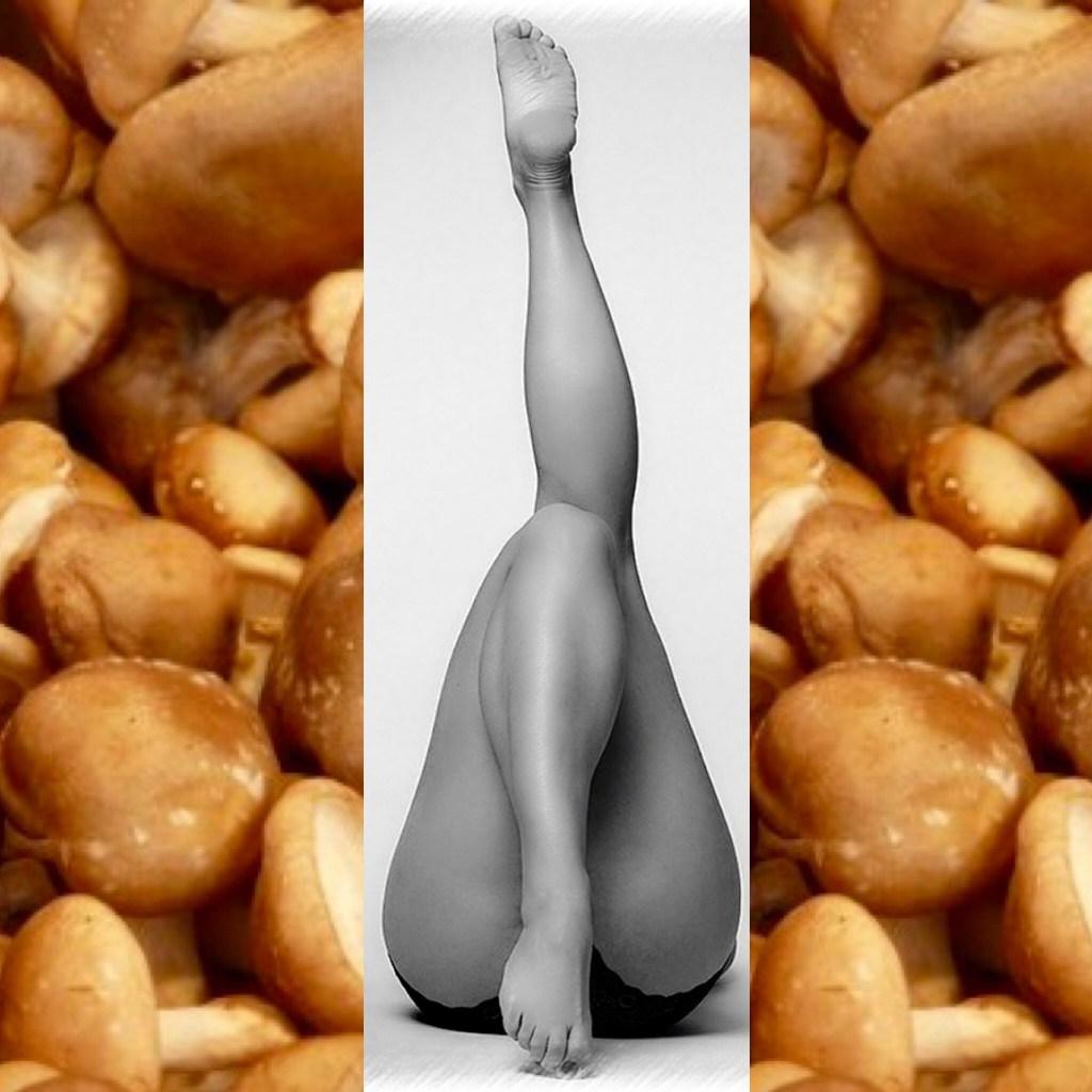 vitalpilze gegen cellulitis