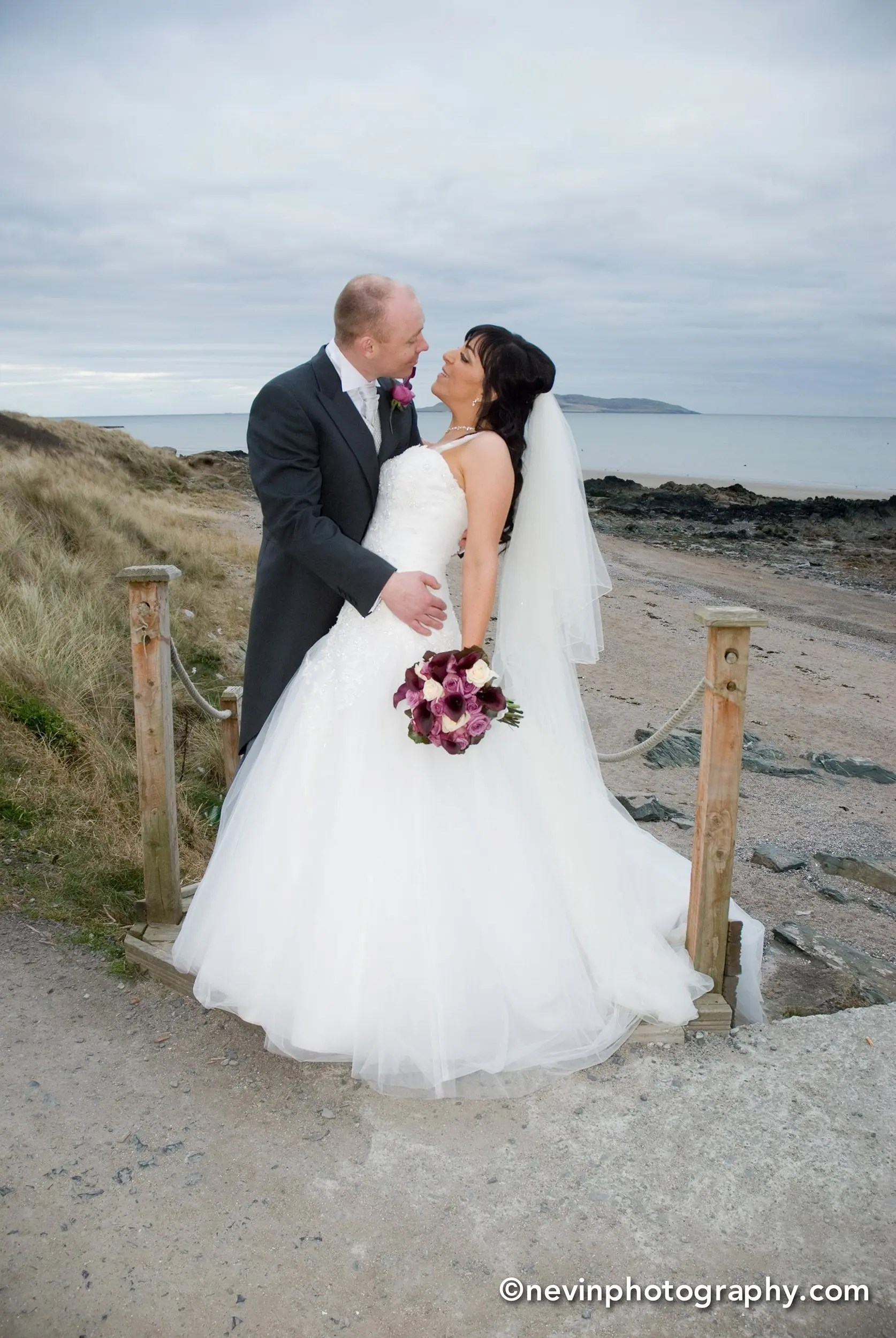 Waterside House Hotel Wedding