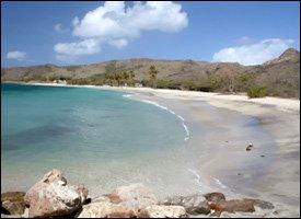 Future Of Hyatt Park - Cockleshell Bay - St. Kitts