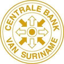 Центральный банк Суринама