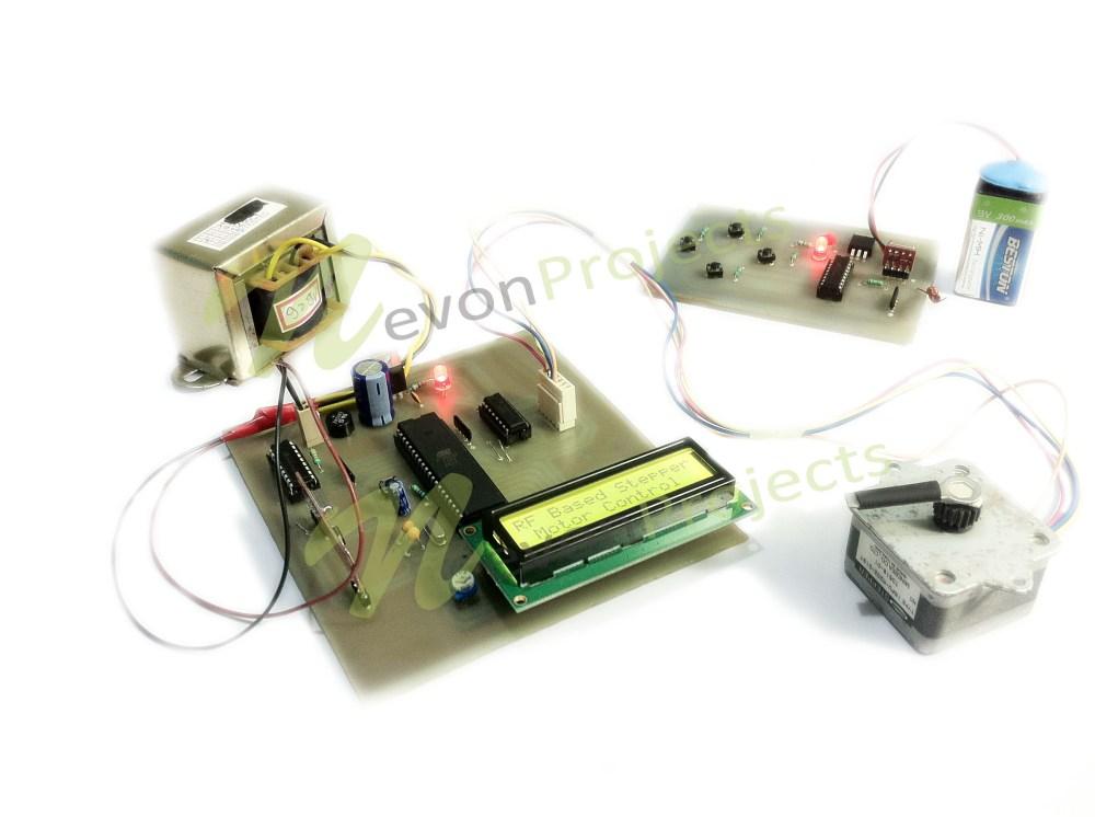 medium resolution of stepper motor driver wiring diagram