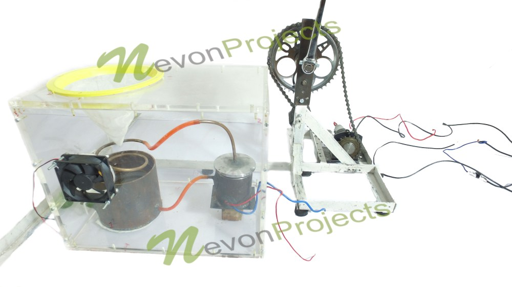 medium resolution of pedal powered water purifier project