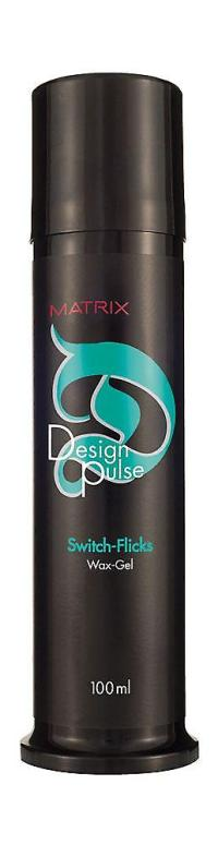 Matrix Design Pulse Switch Flicks Wax Gel 100ml