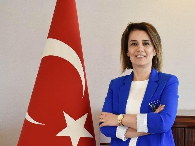 Vali İnci Sezer Becel, 29 Ekim Cumhuriyet Bayramı mesajı yayımladı