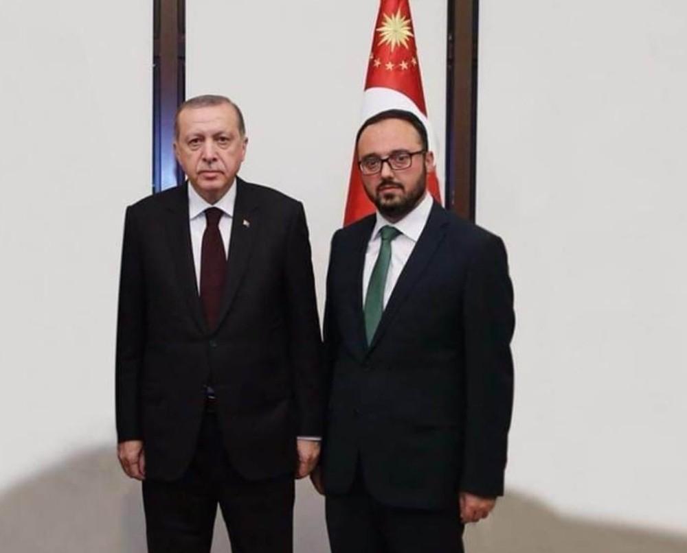 AK Parti Nevşehir il başkan adayı belli oldu